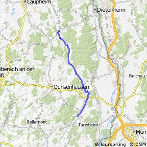 Rot a.d. Rot - Schwendi