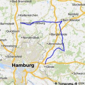 Tour 10, Radwander-Rundweg, Stormarn