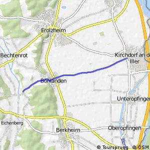 Binrot - Kirchdorf/Iller