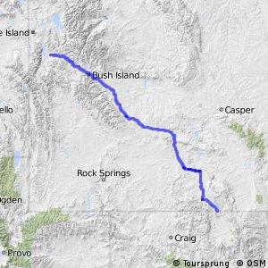 76 (Wyoming)
