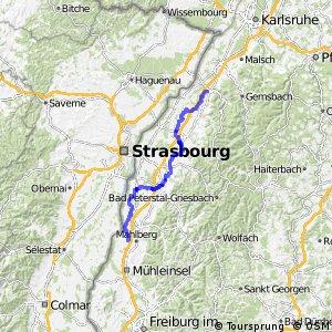 Rheintal-Weg
