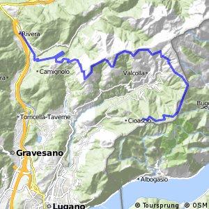 Lugano Bike Tappa 2