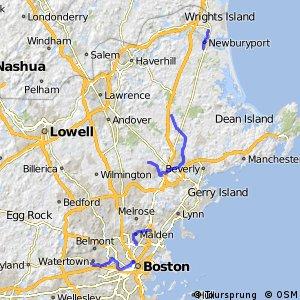 1 (Massachusetts)