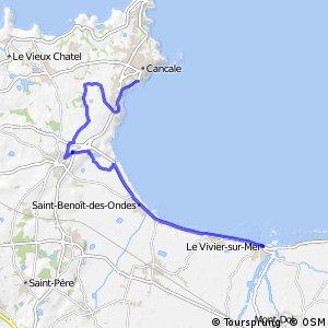 Le Vivier-sur-Mer / Cancale