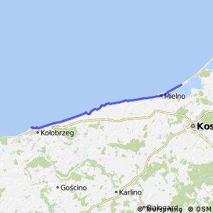 Bike the Baltic - Pomerania 1