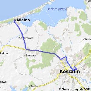 Bike the Baltic - Pomerania 2