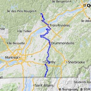 Route Verte 4