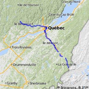 Route Verte 6