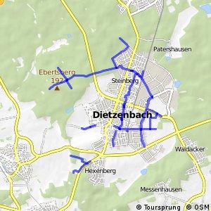Radnetz Dietzenbach