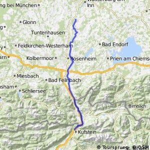 Innradweg Ost