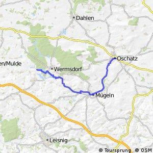 Döllnitztal-Hauptroute