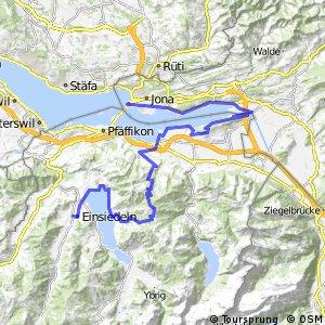 rcn 99 - Etappe 9 (Einsiedeln - Rapperswil)