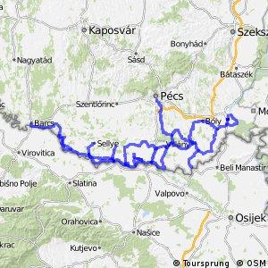 Három folyó