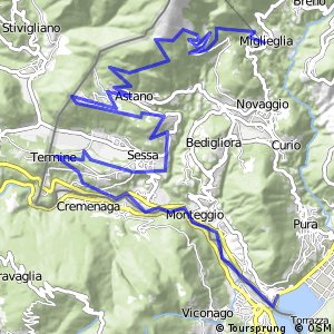 Lugano Bike Tappa 4
