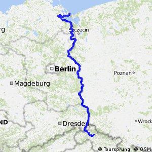 D12 Oder-Neiße-Radweg