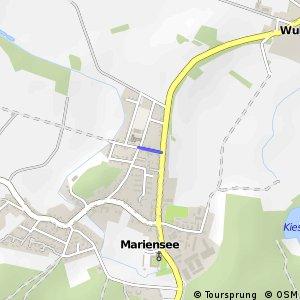 Mariensee 1 - Mariensee 2