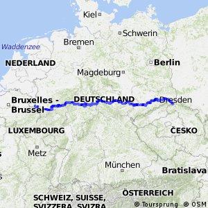 D4 Mittelland-Route