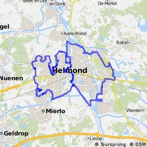 Rondje Helmond