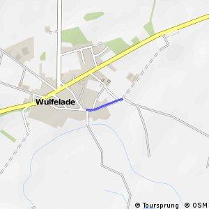 R053 Wulfelade 2 - R056 Wulfelade 3