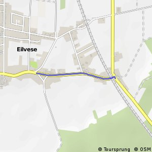 Eilvese Schrader - Eilvese Zum Tannenbruch