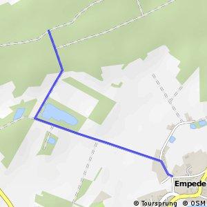 Empede - Klosterforst