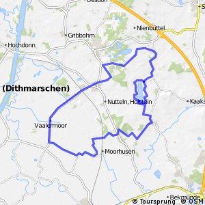 Herrenmoor-Tour