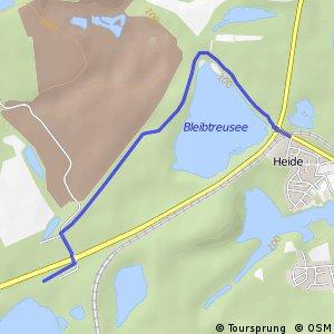 Knotennetz NRW Erftstadt (65) - Bruehl (67)