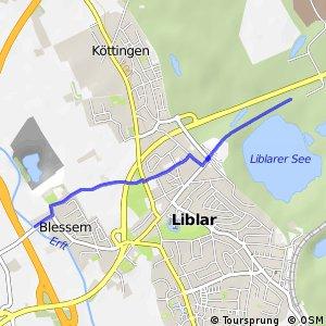 Knotennetz NRW Erftstadt (64) - Erftstadt (65)