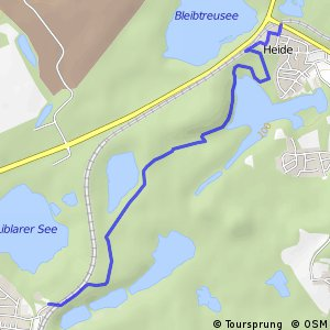 Knotennetz NRW Bruehl (67) - Erftstadt (69)