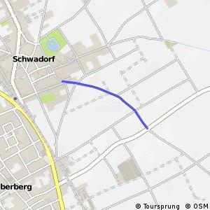Knotennetz NRW Bruehl (73) - Bornheim (80)
