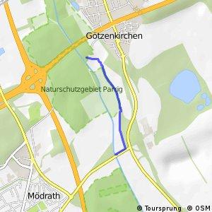 Knotennetz NRW Kerpen (46) - Kerpen (47)