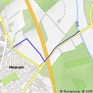 Knotennetz NRW Kerpen (45) - Kerpen (47)