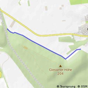 Knotennetz NRW Bergheim (22) - Bergheim (34)