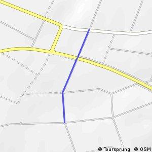 Knotennetz NRW Pulheim (23) - Pulheim (26)