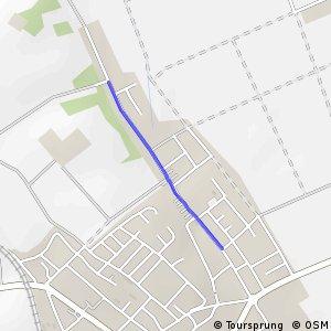 Knotennetz NRW Pulheim (29) - Pulheim (30)