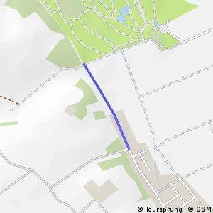 Knotennetz NRW Pulheim (30) - Rommerskirchen (59)