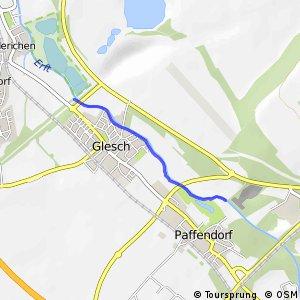 Knotennetz NRW Bergheim (13) - Bergheim (14)