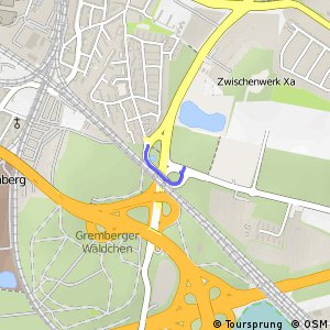 Knotennetz NRW Koeln (16) - Koeln (61)