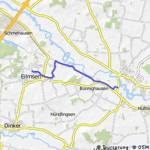 RSW (03) Lippetal-Heintrop - (04) Welver–Vellinghausen-Eilmsen