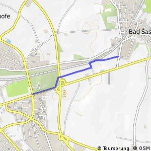 RSW (43) Soest - (93) Bad Sassendorf