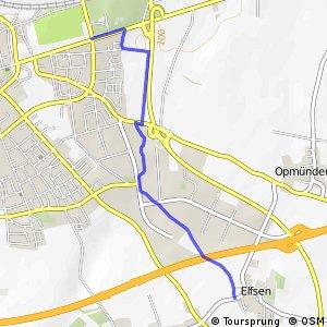 RSW (43) Soest - (97) Bad Sassendorf-Elfsen