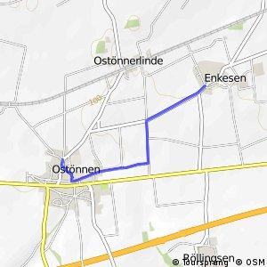 RSW (59) Soest-Ostönnen - (89) Soest-Enkesen im Bruch