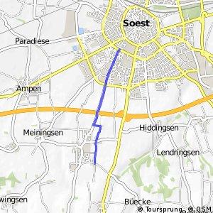 RSW (49) Soest - (95) Soest-Deiringsen