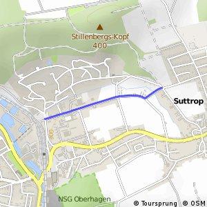 RSW (61) Warstein - (62) Warstein-Suttrop