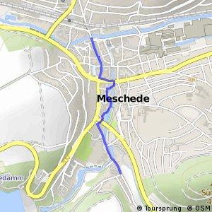 RSW (HSK-22) Meschede - (HSK-23) Meschede
