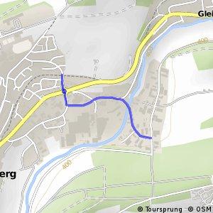RSW (HSK-46) Schmallenberg - (HSK-47) Schmallenberg-Ohlenbach