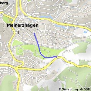 RSW (MK-31) Meinerzhagen - (MK-33) Meinerzhagen