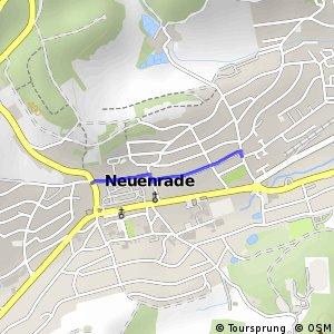 RSW (MK-47) Neuenrade - (MK-62) Neuenrade