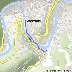 RSW (MK-63) Werdohl - (MK-64) Werdohl