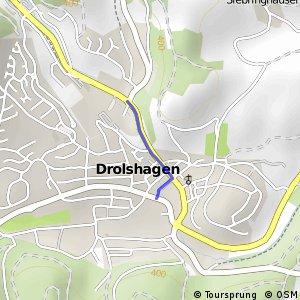 RSW (OE-02) Drolshagen - (OE-03) Drolshagen